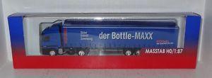 【送料無料】模型車 モデルカー スポーツカー アクトロスボトルスーツケースawm mb actros 1848 kgel der bottlemaxx kersz 51832 187 ovp r1_2_33