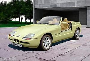 【送料無料】模型車 モデルカー スポーツカー ロードスターキットroadster bmw z1 kit revell 124 n 7361