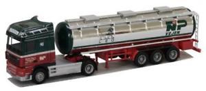 【送料無料】模型車 モデルカー スポーツカー トラックタンクawm lkw daf xf 105 ssc aerop tanksz nils pagh