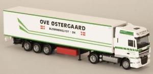 【送料無料】模型車 モデルカー スポーツカー トラックイースターawm lkw daf xf 105 sscaeropkhlksz ove ostergaard