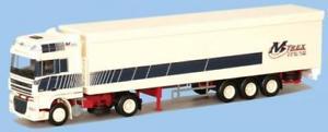【送料無料】模型車 モデルカー スポーツカー トラックスライドawm lkw daf xf 105 sscaerop schubbodensz m trex