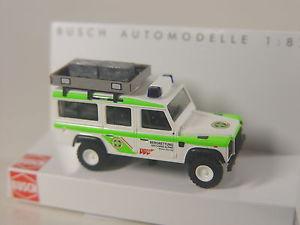 【送料無料】模型車 モデルカー スポーツカー ボルツァーノランドローバーディフェンダーブッシュホ