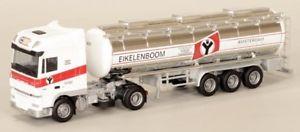 【送料無料】模型車 モデルカー スポーツカー トラックタンクawm lkw daf xf 105 sscaerop tanksz eikelenboom