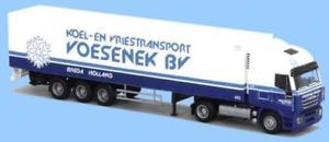 【送料無料】模型車 モデルカー スポーツカー トラックawm lkw iveco stralis iiaerop khlksz voesenek