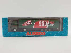 【送料無料】模型車 モデルカー スポーツカー アルベドメルセデスベンツskロディパルマalbedo 200375 h0 mercedes benz sk94 oro di parma ovp