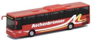 【送料無料】模型車 モデルカー スポーツカー サービスバスawm berlandbus mb o 550 integro aschenbrenner