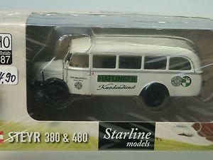 【送料無料】模型車 モデルカー スポーツカー サービスオーストリアbrekina steyr 380i haflinger service austria 58005 187