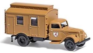 【送料無料】模型車 モデルカー スポーツカー ブッシュフォードエンジンbusch ford v8 g198 twa richthofen 80023