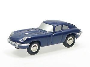 【送料無料】模型車 モデルカー スポーツカー ピッコロジャガータイプテクノschuco piccolo jaguar etype techno classica 1999 50168000