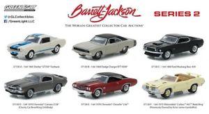 【送料無料】模型車 モデルカー スポーツカー バレットジャクソンオークションシリーズ, アースコンタクト:fb0c6975 --- fvf.jp