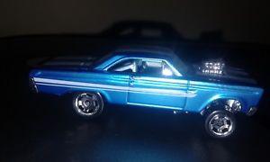 【送料無料】模型車 モデルカー スポーツカー ホットホイールミントhot wheels 65 mercury comet cyclone gasser limited edition, mint amp; loose