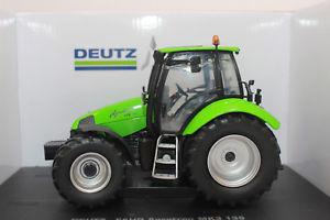 【送料無料】模型車 モデルカー スポーツカー ボックスuh 5245 deutz fahr agrotron 135 mk3 traktor 132 neu in ovp