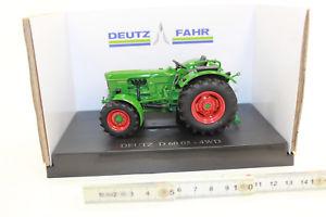 【送料無料】模型車 モデルカー スポーツカー ボックスuh 4995 deutz d 6005 4 wd traktor 132 neu in ovp