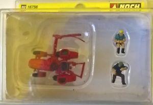 【送料無料】模型車 モデルカー スポーツカー トターターミナルnoch 16756 traktor fahr, spur h0