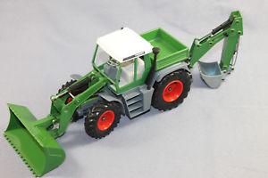 【送料無料】模型車 モデルカー スポーツカー シリーズスケールトターショベルローダsiku 3953 fendt xylon schaufellader traktor farmerserie im mastab 132