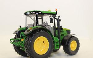 【送料無料】模型車 モデルカー スポーツカー ジョンディアトターボックスwiking 773 18 john deere 6125r traktor 077318  132 neu in ovp