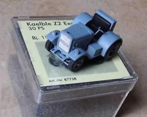 【送料無料】模型車 モデルカー スポーツカー エクスプレスkaelble z2 express  von saller 187