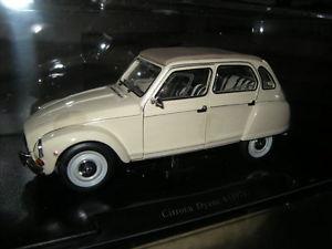 【送料無料】模型車 モデルカー スポーツカー レオシトロエン124 leo citroen dyane 6 1978 vp, チョウセイムラ:b7e3dc92 --- realizeinc.jp