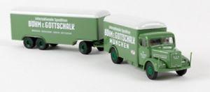 【送料無料】模型車 モデルカー スポーツカー ホbrekina ho 97221 man f 8 kerzug bhm amp; gottschalk ovp neu  l250