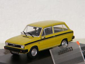 【送料無料】模型車 モデルカー スポーツカー ボルボコンビランプvolvo 66 kombi hellgrn whitebox 143 ref wb167