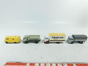 【送料無料】模型車 モデルカー スポーツカー #モデルトラックポストモバイルak2080,5 4x wiking h0 187 modelle mbbssing lkws postmbmobil heizl