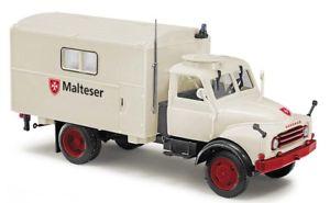 【送料無料】模型車 モデルカー スポーツカー アルスーツケースホbusch 50809 hanomag al 28 ker malteser ho 187 neu