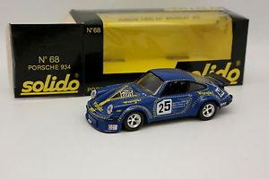 【送料無料】模型車 モデルカー スポーツカー ポルシェターボラングラーシルバーストーンsolido fds 143 porsche 911 934 turbo wrangler silverstone 1978