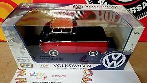【送料無料】模型車 モデルカー スポーツカー エンジンフォルクスワーゲンタイプピックアップ