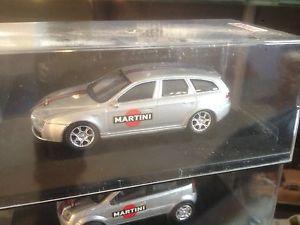 【送料無料】模型車 martini 143 promotional モデルカー スポーツカー アルファロメオマティーニスケールalfa romeo 159 martini promotional modelcar scale 143, Kaguya-Hime374:87838ca8 --- coamelilla.com