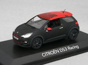 【送料無料】模型車 モデルカー スポーツカー シトロエンレーシングローブcitroen ds3 racing 2012 sbastien loeb norev 155274 143