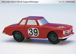 【送料無料】模型車 モデルカー スポーツカー ピッコロメルセデスschuco piccolo mercedes 230 sl bhringer ag 50544200