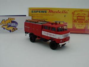 【送料無料】模型車 モデルカー スポーツカー タンクneues angebotbusch 95235 ifa w50 tlf16 nd tanklschfahrzeug feuerwehr 187 neu