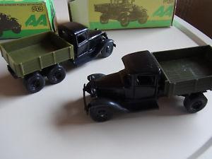 【送料無料】模型車 モデルカー スポーツカー トラックトラックフォードソソビエトロシア