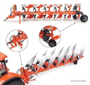 【送料無料】模型車 モデルカー スポーツカー モデルユニバーサルプラウkubota rm3005v aratro esavomere plow plough 132 model 4932 universal hobbies