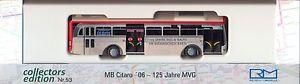 【送料無料】模型車 モデルカー スポーツカー コレクターズエディションシターロバスrietze 66416 collectors edition mvg  125 jahre mvg mb citaro ´06, スレッジハンマー a15bc0d8