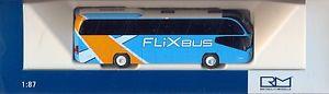 【送料無料】模型車 モデルカー スポーツカー rietze 67126 flixbus neoplan cityliner 8