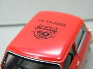 【送料無料】模型車 モデルカー スポーツカー マッチミニライプチヒモデルmatchbox moy c2 vem02 mini leipzig 12102002 sehr seltenes modell ovp k11