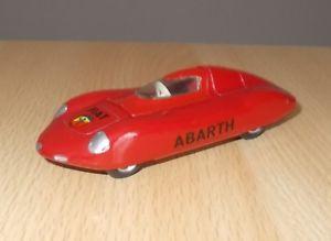 【送料無料】模型車 モデルカー スポーツカー フィアットアバルトシリーズレコードancienne 143 solido srie 100 no 113 fiat abarth 750 1000 record  60s