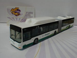 72722 AT Rietze Stadtbus MAN Lion/'s City E6 Postbus Verbundlinie