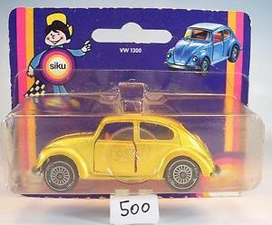 Reprobox siku 1022-VW 1300