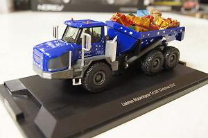 【送料無料】模型車 モデルカー スポーツカー ダンプトラックmuldenkipper xmas 2012 187 schuco neu amp; ovp 26027
