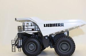 【送料無料】模型車 モデルカー スポーツカー コンラッドダンプトラックダンプトラックボックスconrad 2765 liebherr muldenkipper t264 150 neu in ovp