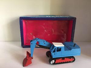 【送料無料】模型車 モデルカー スポーツカー ハイバックホウliebherr r 961 hochlffelbagger blau rot von strenco 280 in 150 ovp
