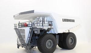 【送料無料】模型車 モデルカー スポーツカー コンラッドマイニングダンプトラックボックスconrad 2766 liebherr muldenkipper t284 mining 150 neu in ovp