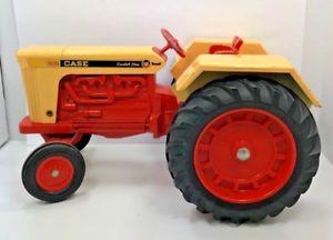 【送料無料】模型車 モデルカー スポーツカー ビンテージオリジナルスケールケースコンフォートキングファームトターvintage original ertl 116 scale case 1030 comfort king toy farm tractor