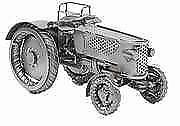 【送料無料】模型車 モデルカー スポーツカー トタートターモデルmodelltraktor aus metall traktor fendt g2835