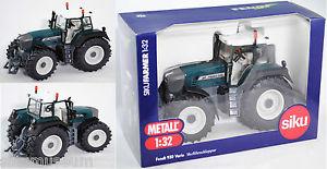 【送料無料】模型車 モデルカー スポーツカー トタートターデモsiku farmer 3254 00405 fendt 930 vario tms traktor vorfhrschlepper 132