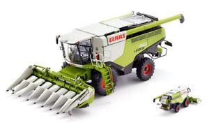 【送料無料】模型車 モデルカー スポーツカー ハーベスターモデルclaas lexion 7340 combine harvester mietitrebbia 132 model wiking