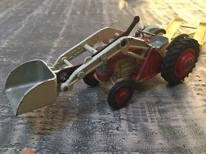 【送料無料】模型車 モデルカー スポーツカー コーギーマッシーファーガソントタートレーラービンテージレーシングカーcorgi toys massey ferguson 65 tractor amp; corgi toys racing car trailer vintage