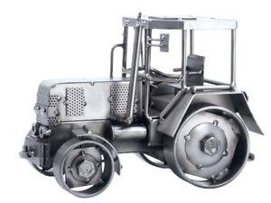 【送料無料】模型車 モデルカー スポーツカー モデルトタートターmodelltraktor traktor aus metall g2362